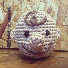 #チャーリーブラウン ❤️❤️❤️あとはショルダーつけたら完成✨✨✨ #charliebrown #手編み #手作り #zpagetti #monopop #ハンドメイド #knit #スヌーピー #ピーナッツ #peanuts #snoopy #handmade #オーダーメイド #オーダー受付中 #お譲り #お譲り企画 #お譲りします