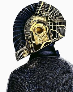 Daft Punk for GQ Magazine : #anwander