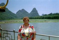 Monis journey down the Lijiang River