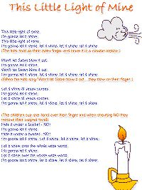 church songs for preschoolers when we pray for each other song color poster bible 154