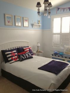 Transitioning from Nursery to Toddler Room