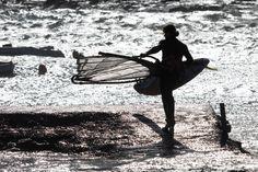 Windsurfing Ibiza