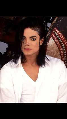 """King of Pop"" Michael J. Jackson. RIP"