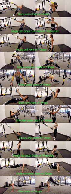 10 Weeks To Fitness-Day 47: Active Rest TRX | Fitness food diva-10 Weeks To Fitness-Day 47: Active Rest TRX