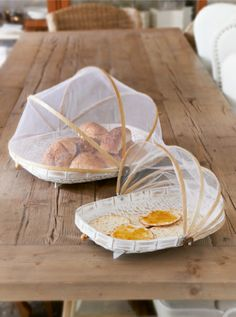 St. José Food Tray S/2 - Rivièra Maison - Summer Collection - Schaal