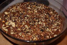 ΜΑΓΕΙΡΙΚΗ ΚΑΙ ΣΥΝΤΑΓΕΣ: Ενα υπέρ σοκολατένιο γλυκάκι του πεντάλεπτου !!! Candy Recipes, Cookie Recipes, Easy Sweets, Cheesecake Cupcakes, Sweets Cake, Desert Recipes, Afternoon Tea, Nutella, Macaroni And Cheese