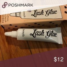 Benefit lash glue NWT Benefit Makeup