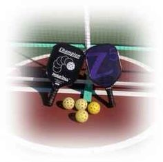 What was once an outdoor pastime Pickleball is becoming a very popular sport that is organized and spreading around the world. #pickleball    It is played on...