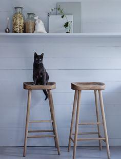 my scandinavian home: Lovely work by stylist Sania Pell