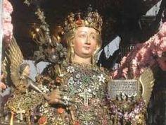 La fète de Saint'Agathe du 3 au 5 fevrier Culte & Traditions - Take it slowly and feel! #sicile #fete #religion #vacances #etna #catane #saintaghate #foi #feudartificie #fevrier2017