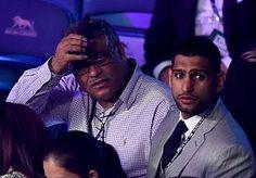 4-May-2015 13:17 - KHAN: IK KAN MAYWEATHER VERSLAAN. De Britse bokser Amir Khan zegt dat Floyd Mayweahter het nu tegen hem wil opnemen. De manager van Mayweather, die gisteren won van Manny…...