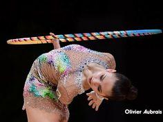 Polina Berezina @Olivier Aubrais photographe - Instagram @sobreltapiz Polina Berezina @polinaberezina  @olivier_aubrais_photographe #gimnasiaritmica #gimnasia #ritmica #gimnasta #españa #rhythmicgymnastics #rhytmic #gymnastics #gymnast #spain #ginnasticaritmica #ginnastica #gymnastiquerythmique #gymnastique