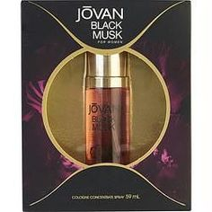 JUST IN: Jovan Black Musk .... SHOP NOW! http://www.zapova.com/products/jovan-black-musk-by-jovan-cologne-concentrate-spray-2-oz-1?utm_campaign=social_autopilot&utm_source=pin&utm_medium=pin
