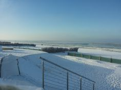 Duhner im Winter