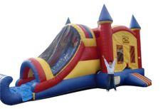 Super Jump Seattle, inflatable slide Seattle, bouncer rental Seattle, jumper…