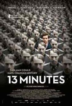 Hitler'e Suikast – 13 Minutes – Elser 2015 Türkçe Dublaj izle