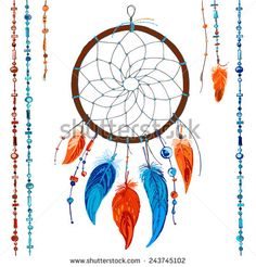 Native Americans Stockillustraties & cartoons | Shutterstock