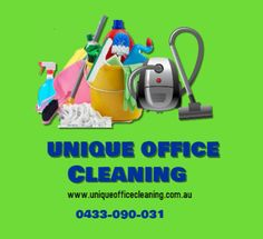 Commercial Cleaning Services Company Melbourne