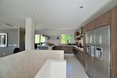 Modern villa for holiday rent in Marbella Country Club