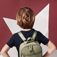 This bag was especially created for the little ones in our lives. A backpack made from healthy materials, with just the right amount of functionality. Using 100% organic cotton canvas (and lining), the Mini Pack is water resistant and features our signature multiple carrying options, adapted for smaller hands. When it's time for a grown-up to carry the bag, its straps can be extended all the way to adult size. - picture by Mirjam Kluka© Backpack Straps, New Today, Vegetable Tanned Leather, Cotton Canvas, Little Ones, Organic Cotton, Packing, Product Launch, Hands