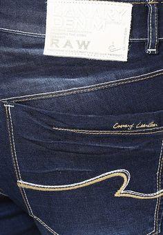 Canary London jeans - Google'da Ara