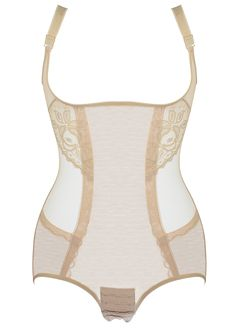 6e7339ea16 Adjustable Straps Lace Seamless Body Briefer Body Shaper Shapewear Sexy  Lingeire