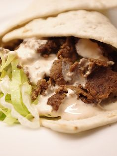 Wraps, Tacos, Mexican, Lunch, Beef, Ethnic Recipes, Pizza, Food, Grilling