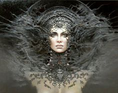 By Karol Bak  I totally want this!!!