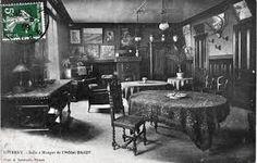 """Résultat de recherche d'images pour """"Album de cartes postales et documents GIVERNY AUTREFOIS"""""""