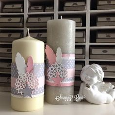 Paper Gifts, Craft Fairs, Home Deco, Pillar Candles, Stampin Up, Home Improvement, Creations, Invitations, Diy