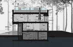 Galería de Vivienda Seaside / Ultra Architects - 28