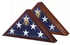 Beautiful Flag Cases