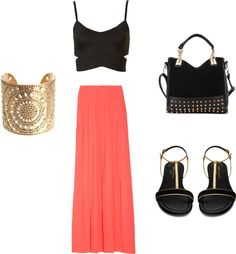 """""""Cochella"""" by mpearn on Polyvore"""
