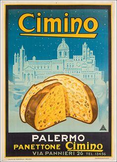 Panettone Cimino