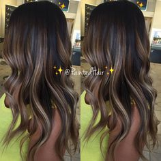 See this Instagram photo by @paintedhair • 5,505 likes