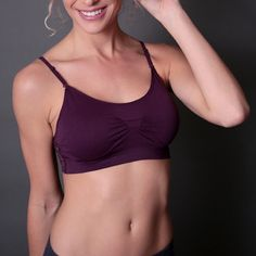 Coobie Seamless Bras — SO Comfortable & Affordable too! #Giveaway - Mommies with Cents