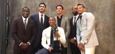 After a historic season filled with triple-doubles, Oklahoma City point guard Russell Westbrook was selected the NBA's Most Valuable Player…