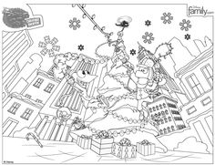 phineas and ferb coloring page