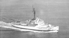 USCGC Edisto (WAGB-284) - Wikipedia, the free encyclopedia