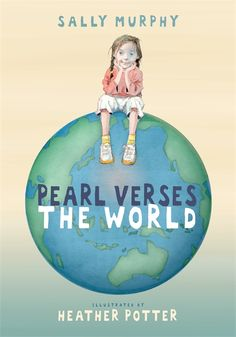 At school, Pearl is a group of one. Pearl thinks there's no nicer sound than the bell at the end of the day, even though back at home, Granny, always a crucial part of their family of three, sometimes doesn't recognize Pearl, and Mom is tired from providing constant care. A poignant gem of a tale about independence, grief, and finding your place. HC 9780763648213 / Ages 8-12 / GRL P