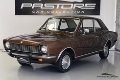 Ford Corcel Luxo 1977 . Pastore Car Collection Ford Mustang Wallpaper, Volkswagen, Old Cars, Chevy, Engineering, Trucks, Vehicles, Nostalgia, Culture