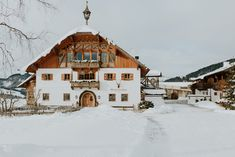 Winterstellgut - Annaberg  #hochzeit #winterstellgut #winterhochzeit #winterwedding #wedding Cabin, House Styles, Outdoor, Home, Decor, Wedding Photography, Outdoors, Decoration, Cabins