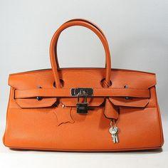 Hermes Must have! Orange You Glad, Orange And Purple, Burnt Orange, Hermes Orange, Best Handbags, Hermes Bags, Orange Crush, Clemson, Wishful Thinking