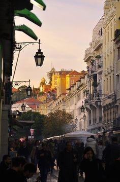 Alma Portuguesa, Lisbon