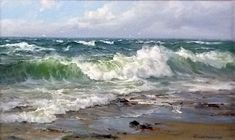 Seascape picture
