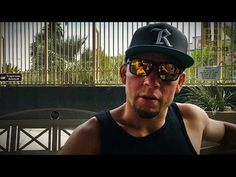 Nate Diaz Talks One Day After McGregor Loss, Reveals What's Next & More