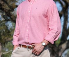 The Mackenzie Houndstooth from Southern Marsh - Collegiate - Southern Methodist University