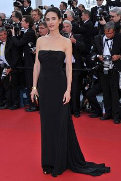 Cannes 2012 - Jennifer Connelly in Gucci