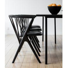 Sibast Furniture Stol No 8