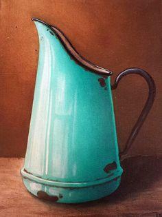 Katie GROBLER jug